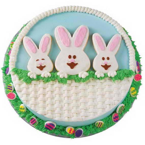 Easter Cake Ideas